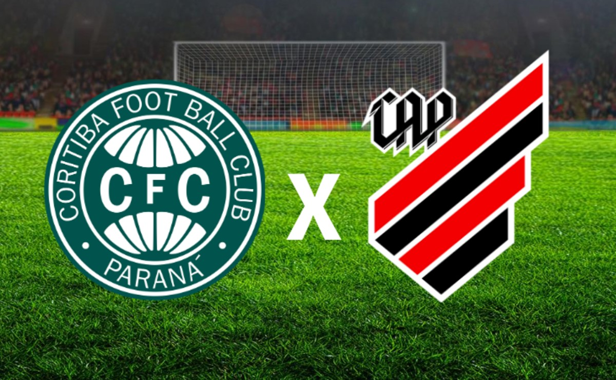 Coritiba x Athletico: saiba como assistir ao vivo na TV a final do Paranaense