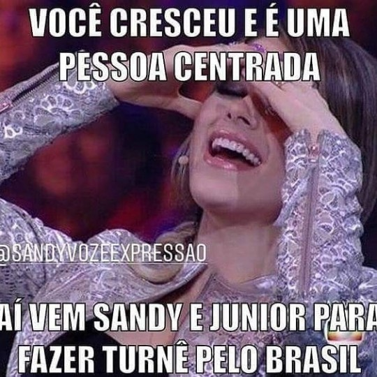 meme sandy e junior 04