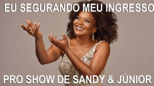 meme sandy e junior 10