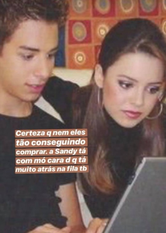 meme sandy e junior 17