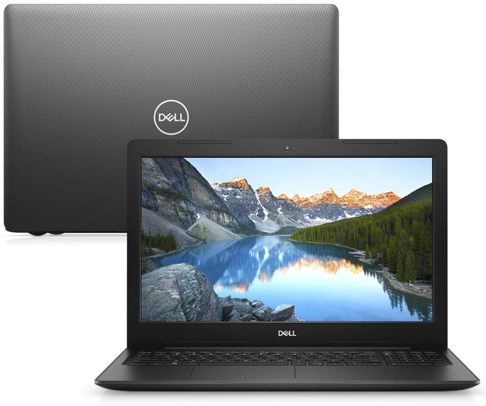 Notebook Dell Inspiron i15-3583-M05P