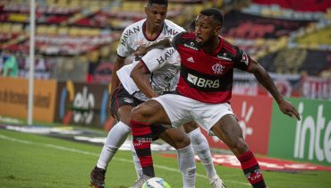 Flamengo x Athletico